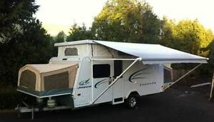 Jayco Expanda 2006 Hayborough Victor Harbor Area Preview