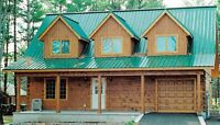 Steel roof & siding painting, repair and install