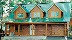 Steel roof & siding painting, repair and install Kingston Kingston Area image 1