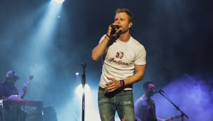 Dierks Bentley, hard copy tickets,2 excellent seats Jan24/2019