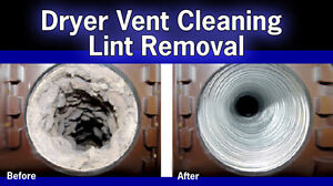 Duct Cleaning - Dryer Vent Cleaning Special Cambridge Kitchener Area image 6