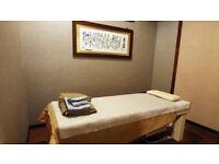 Profession Oriental massage in Harlow
