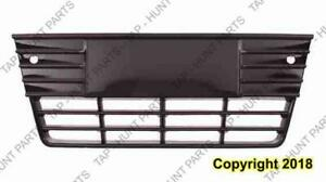 Grille Lower Titanium Badg Ford Focus 2012-2014