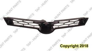 Grille S Model Painted Grey Toyota Corolla 2014-2016
