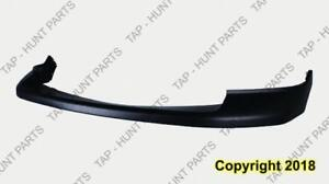 Bumper Front Upper Primed Smooth Without Sport Ram1500 Capa Dodge Ram 2009-2012