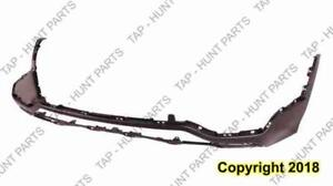 Bumper Rear Lower Primed With Sport With Skid Plate Sx Model Capa Kia Sorento 2014-2015