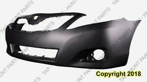 Bumper Front Primed Le/Xle/Base Model Usa Built Toyota Camry 2010-2011