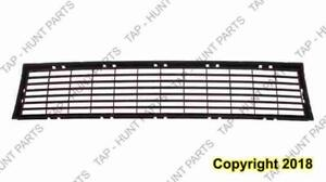 Grille Lower Black With Tow Package Ford Explorer 2011-2015