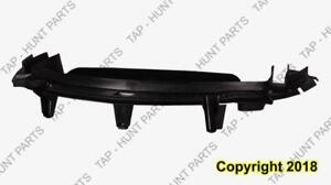 Valance Front Exclude Police Model Chevrolet Impala 2006-2013