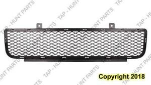 Grille Lower Front 2.0L Ss Model Matt-Bk (Bumper Grille) Chevrolet HHR 2008-2010