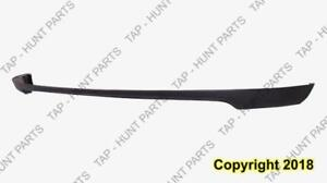 Valance Front Textured  Ford Taurus 2010-2012