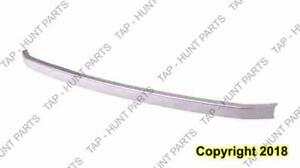 Grille Lower Upper Bar Chrome Ford Fusion 2006-2009