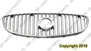 Grille Chrome Buick Lacrosse 2008-2009