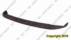 Valance Front Textured Without Sport CAPA Dodge Ram 2009-2012