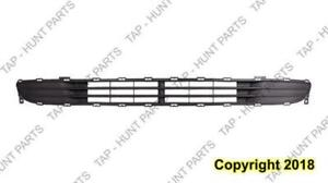 Grille Lower Without Fog Light (Sdn/Rio 5) Kia Rio 2006-2009