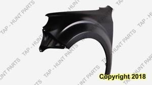 Fender Front Driver Side Capa Subaru Forester 2009-2013
