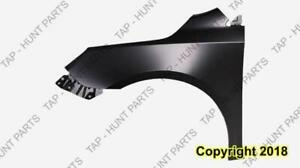 Fender Front Driver Side CAPA Buick Allure 2010-2013