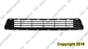 Grille Lower Matt Le/Xle/Hybrid Toyota Camry 2012-2014