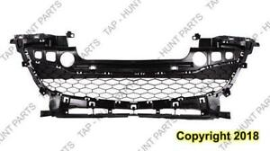 Grille Lower Exclude Speed Model Mazda 3 2012-2013