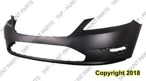 Bumper Front Primed  Ford Taurus 2010-2012