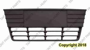 Grille Lower Se Textured Ford Focus 2012-2014
