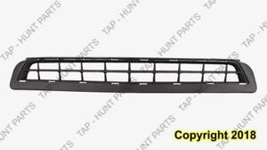 Grille Lower Black Ls/Lt Model Without Rs Chevrolet Camaro 2010-2013
