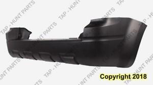 Bumper Rear Primed Ltd-Hybrid-Xlt CAPA Ford Escape 2008-2012