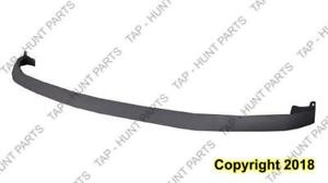Valance Front Lower Textured Ford Mustang 2008-2009