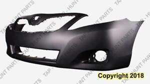 Bumper Front Primed Le/Xle/Base Model Usa Built High Quality Toyota Camry 2010-2011