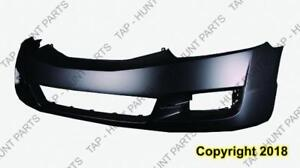 Bumper Front Primed Coupe Honda Civic 2009-2011