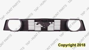 Grille Matt-Dark Gary Gt Model Ford Mustang 2010-2012