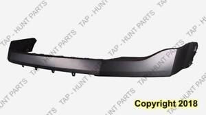 Bumper Front Upper Primed With Wheel Opening Ford Expedition 2007-2014