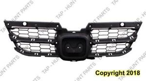 Grille Mounting Panel Coupe Honda Accord 2011-2012