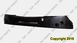 Bumper Absorber Front Coupe Honda Accord 2008-2012