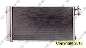 Condenser (4049/3739) (E82/135I) [Coupe/Convertible 2007-2013] [Sedan 2006-2011] BMW 3-Series