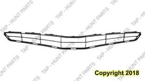Grille Lower Hybrid Textured Toyota Camry 2010-2011