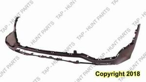 Bumper Rear Lower Primed With Sport With Skid Plate Sx Model Kia Sorento 2014-2015