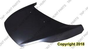 Hood Sedan/Hatchback  Ford Fiesta 2011-2013