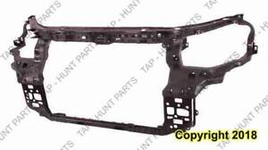 Radiator Support Hyundai Santa Fe 2010-2012