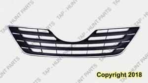 Grille Xle Toyota Camry 2007-2009