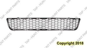 Grille Lower Front Lt/Ltz Model(Bumper Grille) Dark-Gray Chevrolet Cruze 2011-2014
