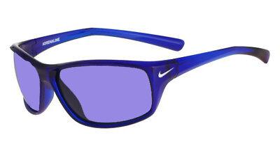 Polycarbonate Sodium Flare Lampworking Glasses in Nike Adrenaline - 64/42-14-135