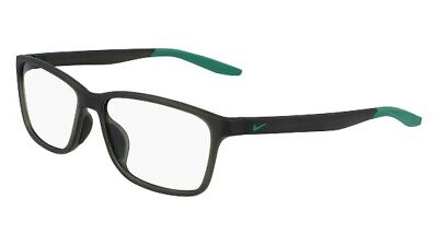 Eyeglasses NIKE 7118 306 MATTE SEQUOIA/LUCID (Lucid Sunglasses)