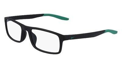 Eyeglasses NIKE 7119 009 MATTE BLACK/LUCID (Lucid Sunglasses)