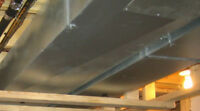 Duct Installations Great Prices