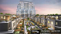 Downtown Condos- The Bartholomew Condos- PLATINUM SALE