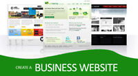 BUSINESS INFORMATIVE WEBSITE IN $500 ONLY