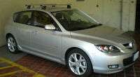 Wanted Mazda 3 Roof Rack!