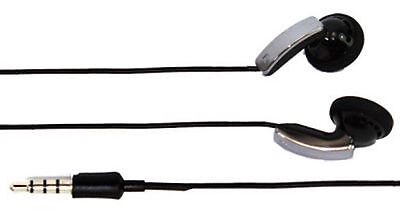 Sprint Palm Treo OEM Stereo Headphones Handsfree Earphones Dual Earbuds - Retail Treo Stereo Headset