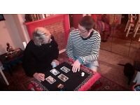 Tarot Therapy / Reading - East Lothian or by Email (any location!)